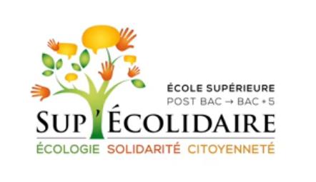 """Etudes supérieures : Sup'Ecolidaire, l'école de """"l'écologie"""""""