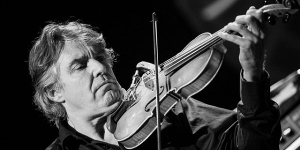 Hommage à Didier Lockwood, un immense talent