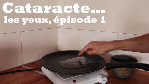 Santé oculaire : Comprendre et soigner la cata...racte, vidéo(s) de Thierry Casasnova