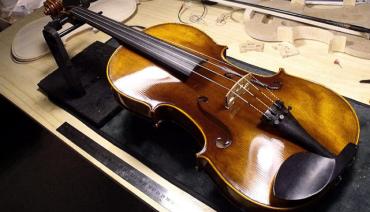 Le violon à l'honneur avec Sarasate, Anne Sophie Mutter et Julia fischer