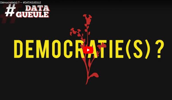 Démocratie & citoyenneté ... des réflexions / un film