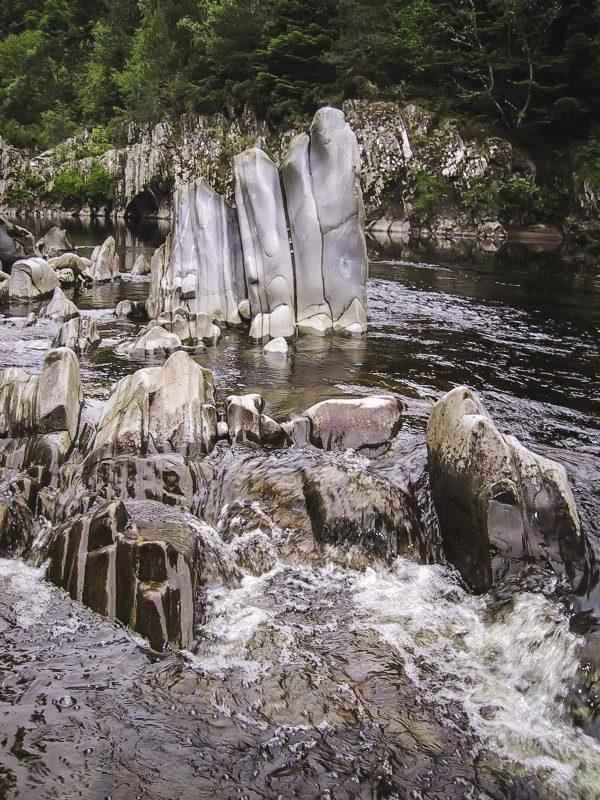 Les jardins de Findhorn, retour sur une expérience hors du commun qui perdure depuis 50 ans