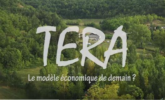 """Le projet """"Tera"""", ça bouge ! / Permaculture du côté de Toulouse / jardin thérapeutique en Bretagne"""
