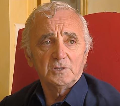 Azanavour, Charles, arménien ...