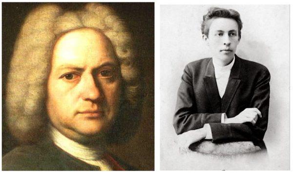 Piano au féminin, de Bach à Rachmaninov