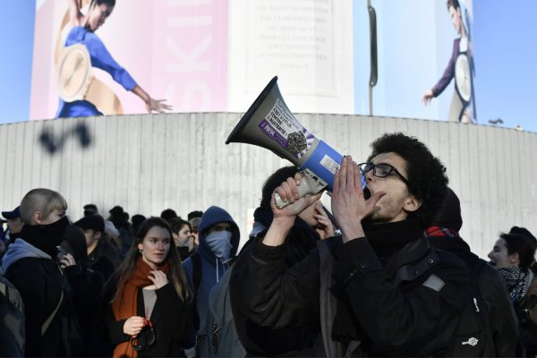Boycott / Se rassembler pour agir ... des initiatives à suivre