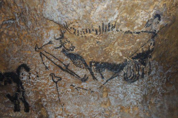 Histoire de la préhistoire et jeu de cartes ... vous allez être surpris.e.s !