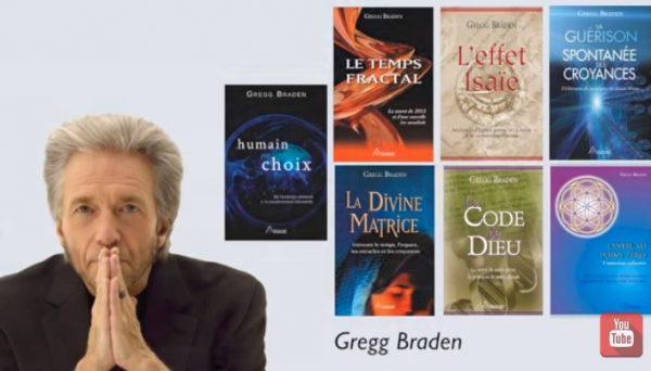 Gregg Braden, des propos d'une grande puissance