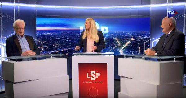 Géopolitique européenne
