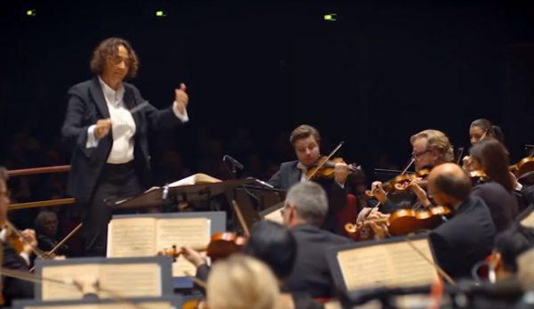 Musique symphonique