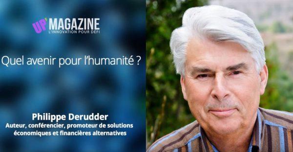 Quel avenir pour l'humanité ?