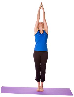 Yoga et perfection de soi