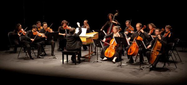 La musique baroque, une invitation à la joie et à la gratitude