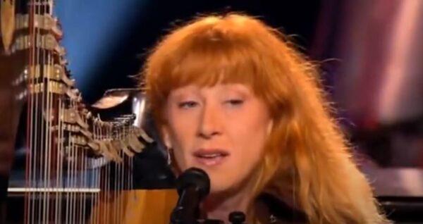 """""""Musique au cœur"""", version Jardin d'Eden"""