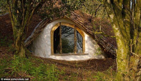 A comme Architecture, B comme bois, maisons de rêve