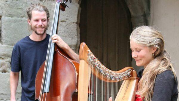 Musique du monde, celtique, cubaine, et Y'a d'la joie !